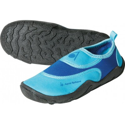 Aqua Sphere boty do vody (plážové boty) BEACHWALKER KIDS dětské