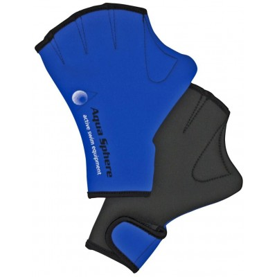 Aqua Sphere plavecké rukavice SWIM GLOVES