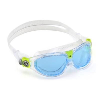 Aqua Sphere plavecké brýle Seal Kid 2 XB modrý zorník