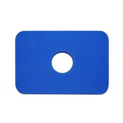 Plavecká deska KLASIK PROFI modrá