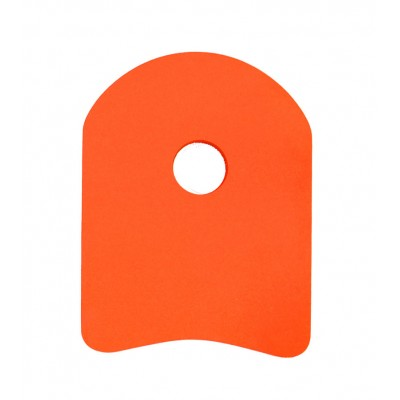 Plavecká deska UNI PROFI oranžová