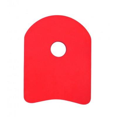 Plavecká deska UNI PROFI červená