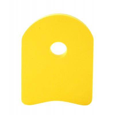 Plavecká deska UNI PROFI žlutá