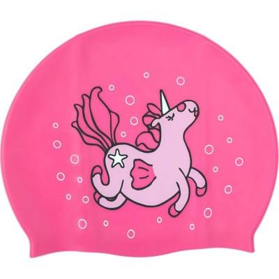 Swim cap KIDDIE Unicorn