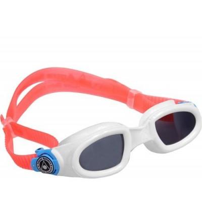 Aqua Sphere plavecké brýle Moby Kid tmavý zorník