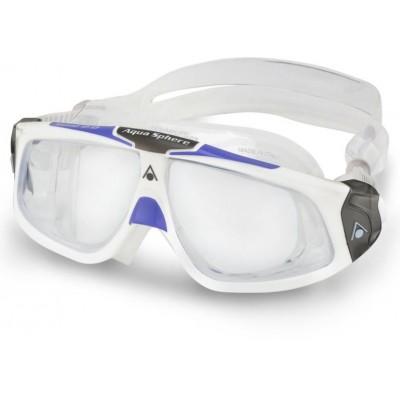 Aqua sphere plavecké brýle SEAL 2.0 LADY čirý zorník