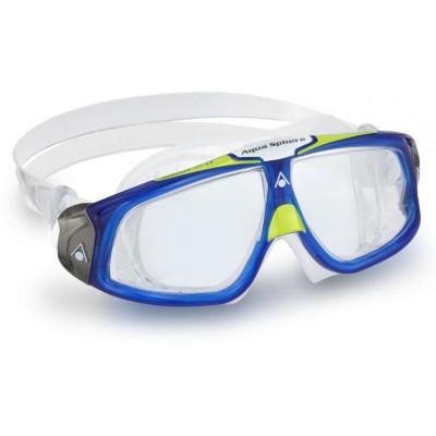 Aqua sphere plavecké brýle SEAL 2.0 čirý zorník