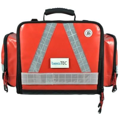 FLEX RED PLANE - zdravotnická taška