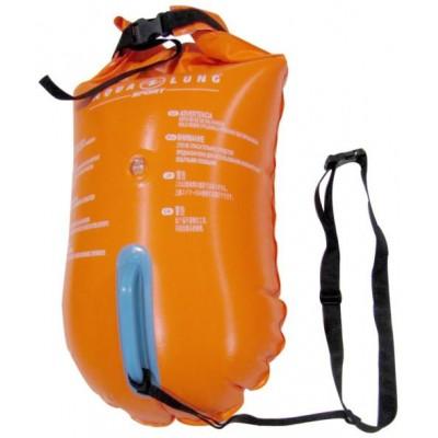 Aqualung Sport plavecká bójka ( suchý pytel ) IDRY BAG 15L