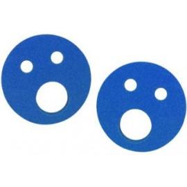 Baby nadlehčovací kroužky (modré)