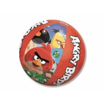 Plážový nafukovací míč ANGRY BIRDS