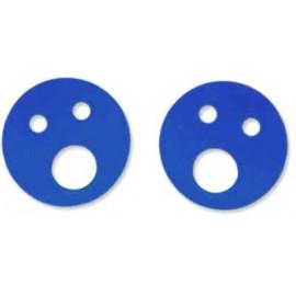 Nadlehčovací kroužky (modré)