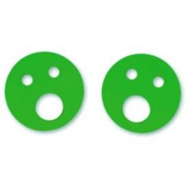 Nadlehčovací kroužky (zelené)