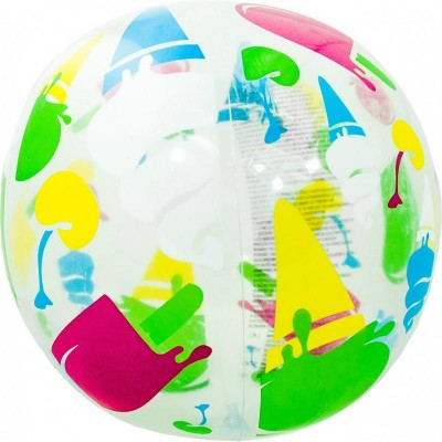 BEACH BALL (51 CM IN DIAMETER)