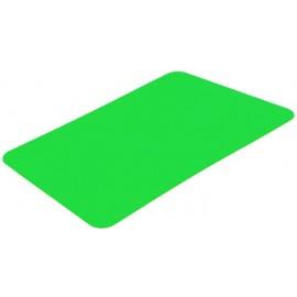 Cvičební podložka 1000x630x8mm zelená