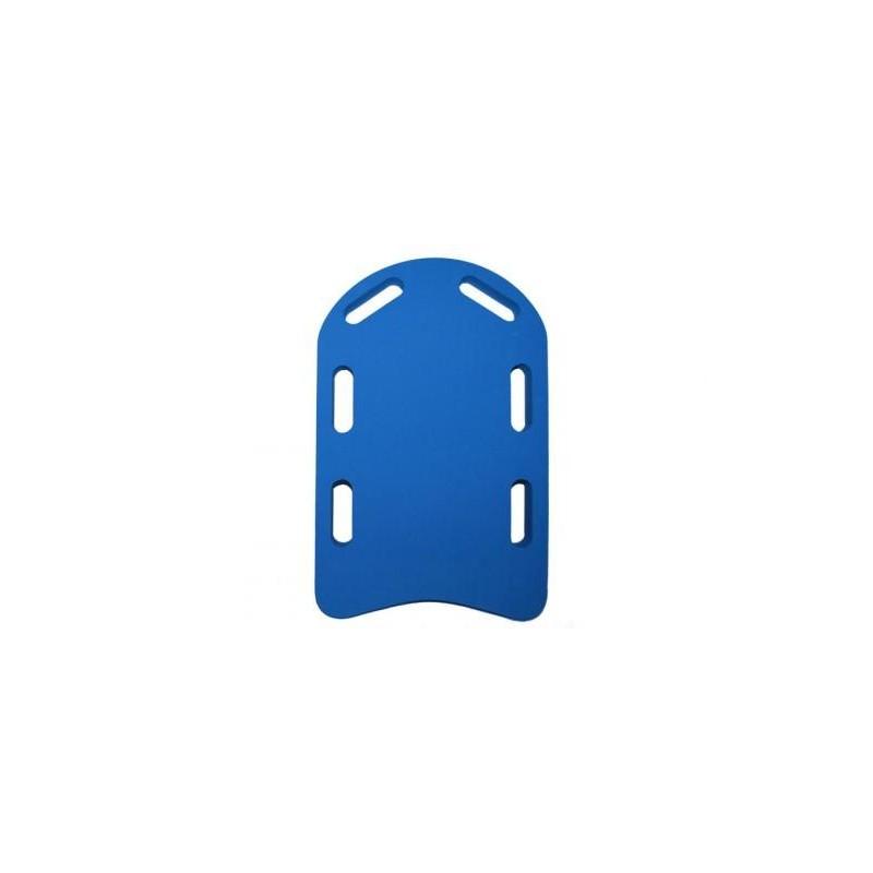 Plavecká deska LEARN modrá (48x30x3,8 cm)