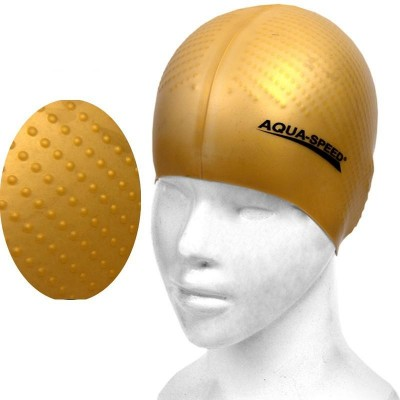 Swim cap BIOMASSAGE NEW