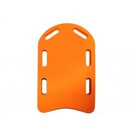 Plavecká deska LEARN oranžová (48x30x3,8 cm)