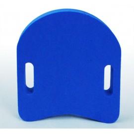 Plavecká deska LEARN JUNIOR modrá (30x31x3,8 cm)