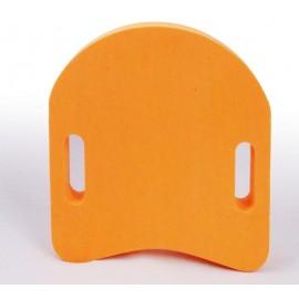 Plavecká deska LEARN JUNIOR oranžová (30x31x3,8 cm)
