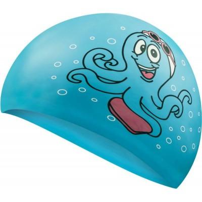 Dětská plavecká čepice KIDDIE