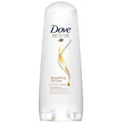 Dove Kondicionér Hair Therapy Nourishing Oil Care 200 ml