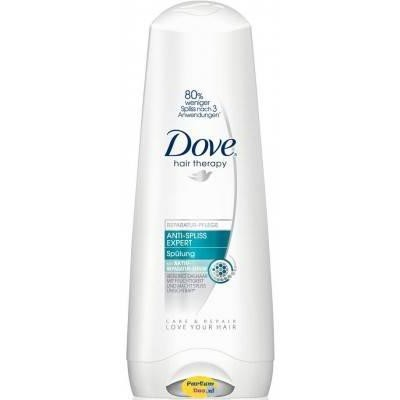 Dove Kondicionér Hair Therapy Split Ends Rescue 200 ml