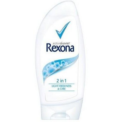 Rexona Sprchový gel Freshness & Care