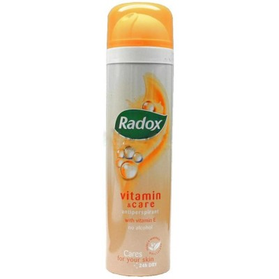 Radox Antiperspirant Vitamin & care 150 ml