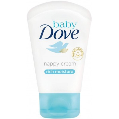 Dove Baby Nappy Cream 42 ml