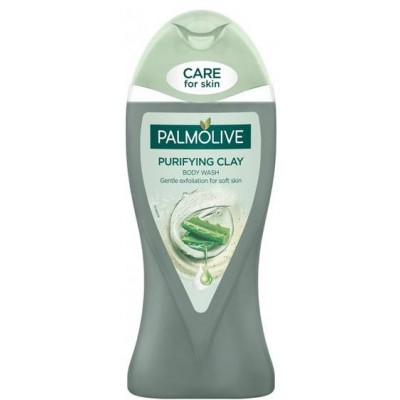 Palmolive Sprchový gel Purifying Clay 250 ml