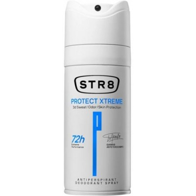 STR8 Antipespirant Protect Xtreme 150ml