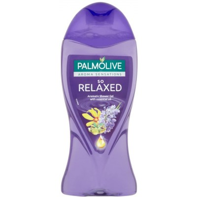 Palmolive Sprchový gel Aroma Sensations So Relaxed 250 ml