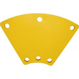 Ponton VÝSEČ žlutá (1ks)