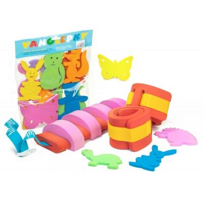 Balíček pro nejmenší - 0 - 3 let - holčičí set