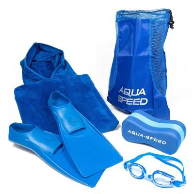 Balíček pro malé plavce 5 - 10 let