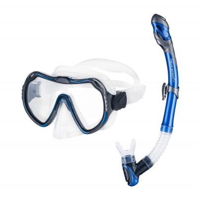 Snorkeling set JAVA + ELBA
