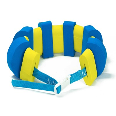 Plavecký pás Tutee 13 dílků (varianta modrá)