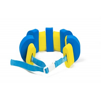 Plavecký pás Tutee 11 dílků (varianta modrá)