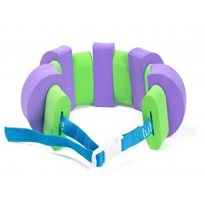 Plavecký pás Tutee 11 dílků (varianta fialová)