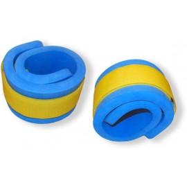 Nadlehčovací rukávky modré (pár)