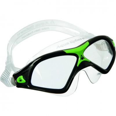 Aqua sphere plavecké brýle SEAL XP2 čirý zorník
