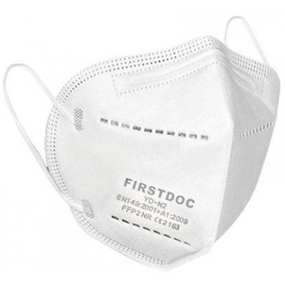 Respirátor FIRSTDOC™ FFP2 NR, 1 ks