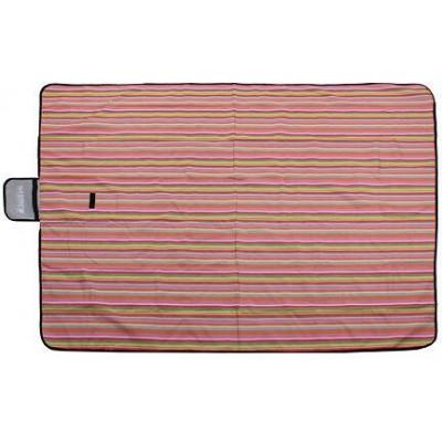 Mild 180 pikniková deka růžová varianta 38859