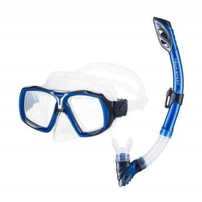 Snorkeling set ELEA + RIO
