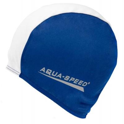 Swim cap POLYESTER CAP