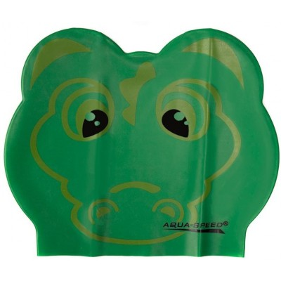 Swim cap ZOO LATEX