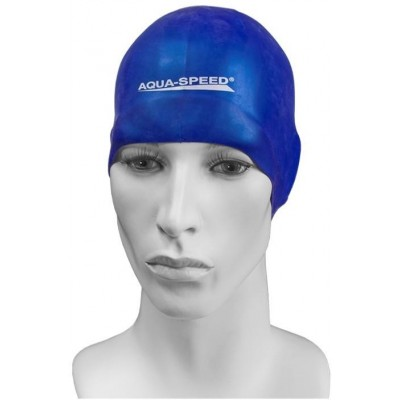 Training swim cap RACER