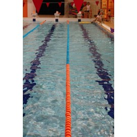Tréninková plavecká dráha