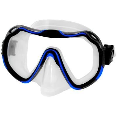 Diving mask JAVA